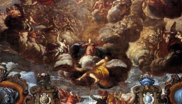 BishopBarron 新的依撒意亚、耶肋米亚和厄则克耳