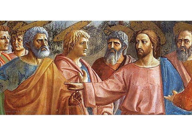 甲年常年期第廿四主日:养成宽恕的自然习惯