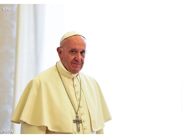 教宗接见天主教东方礼宗主教和大总主教:各地方教会都必须拥有好主教