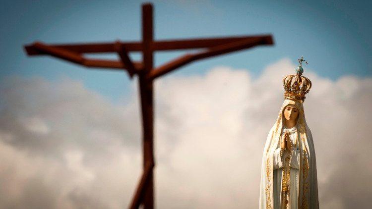 教宗致函圣母团国际大会与会者:以天父的慈爱寻找迷失的人