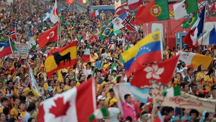 巴拿马世青节在即:新加坡青年将分享信仰和文化