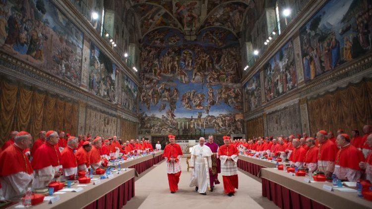 教宗方济各牧职周年纪念:回归信仰的本质