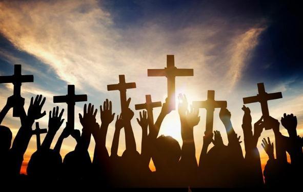 奥体灵修| 基督身体必须走向合一(1/2)